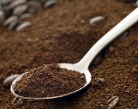 Garden Vegetables That Like Coffee Grounds | EHow.com