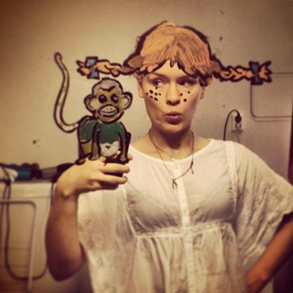 Selfie Wahn: Es wird immer kreativer