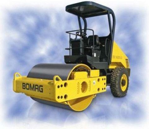 bomag sanitary landfill compactor bc 972 rb bc 1172 rb service rh pinterest com