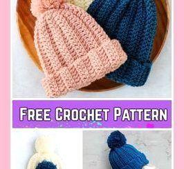 Photo of haakpatroon – Pagina 3 – knitting for beginners  haakpatroon – Pagina 3 …