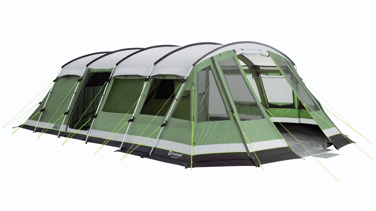 Outwell Tent Vermont XLP - My dream tent. I will have to get if we ever go c&ing!  sc 1 st  Pinterest & Outwell Vermont XLP Tent | Tents | Pinterest | Vermont Tents and ...