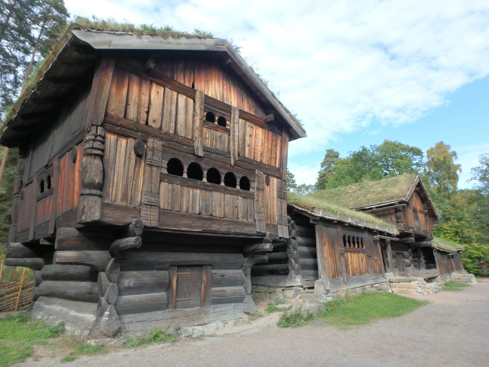 Book your tickets online for The Norwegian Museum of Cultural History, Oslo: See 2,226 reviews, articles, and 1,559 photos of The Norwegian Museum of Cultural History, ranked No.5 on TripAdvisor among 386 attractions in Oslo.