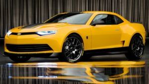 Chevrolet Camaro 2016 Service Repair Pdf Manual