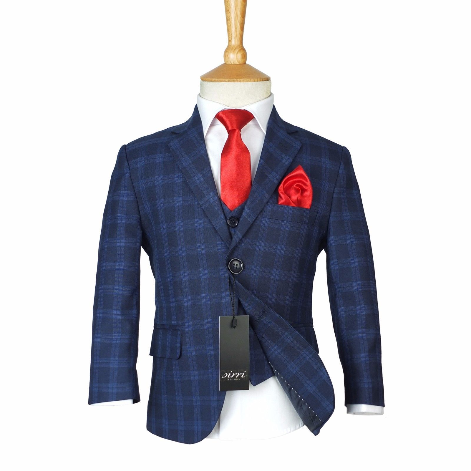 Boys Suits Boys Navy Suit Boys Check Suits Page Boy Wedding Prom Formal Suit