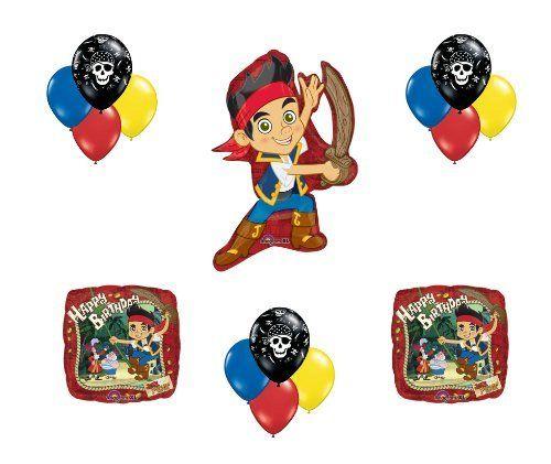 Jake & the Neverland Pirates Happy Birthday Party Balloon Set Disney by Anagram, http://www.amazon.com/dp/B008NQC3EY/ref=cm_sw_r_pi_dp_C2D5rb069QSWP