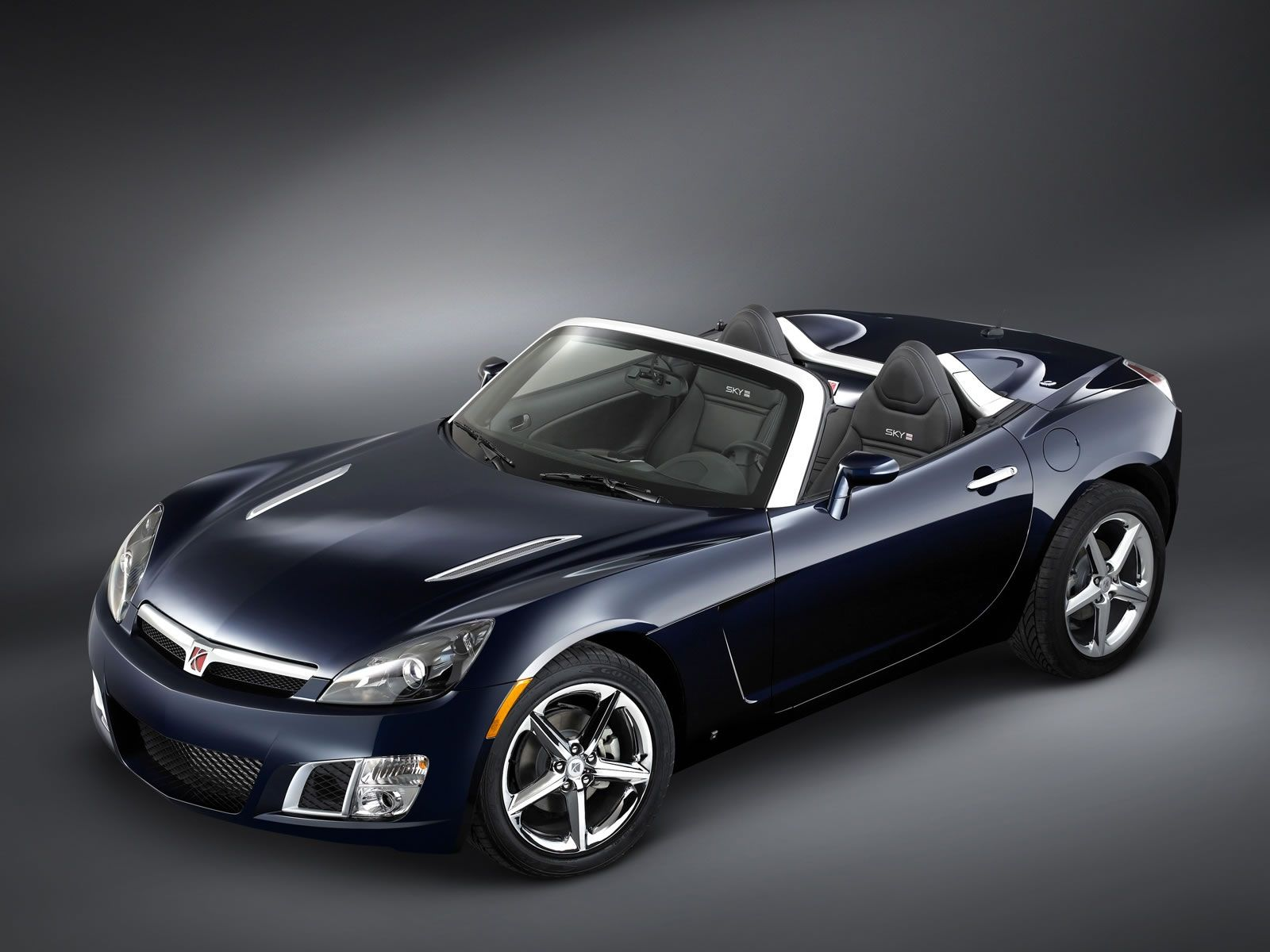 Saturn Skye Redline 260 Hp Turbo Charged 4 Cyl My Car Mine