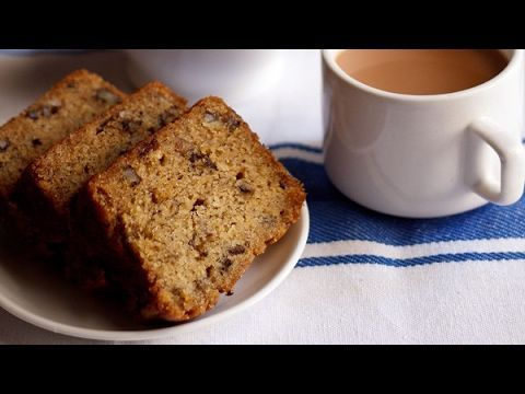 eggless banana cake recipe with step by step photos. one bowl cake recipe of del…