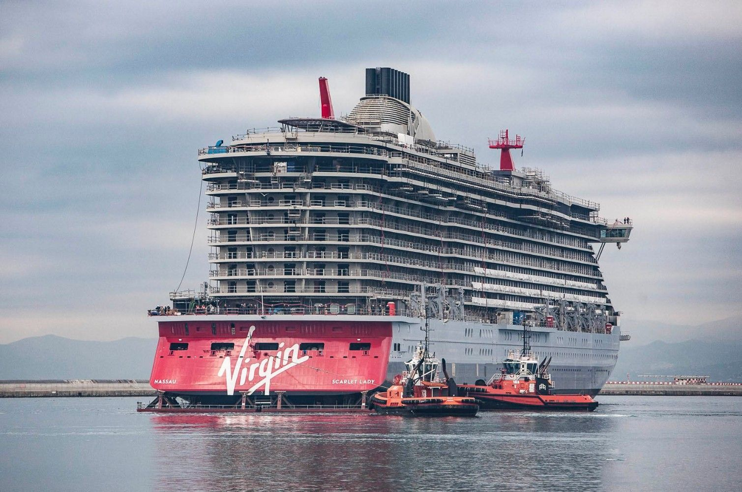 Virgin Voyages Ship Page In 2021 Voyages Virgin Cruises We Built This City