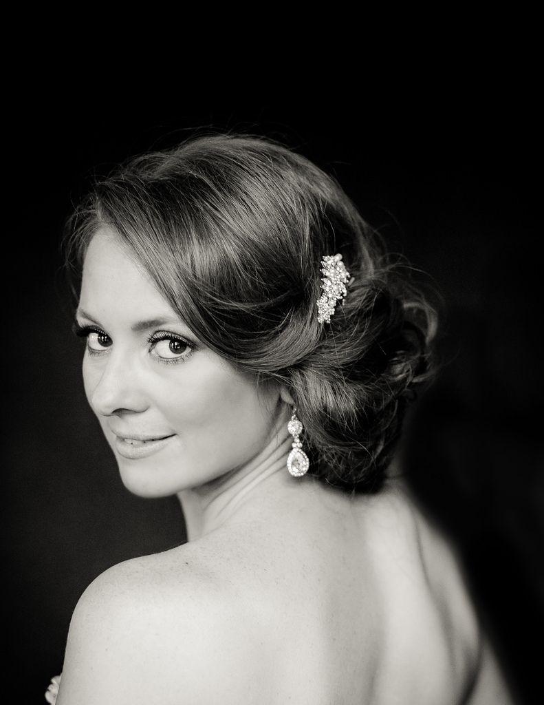 our gorgeous bella angel bride on her wedding day! bella angel