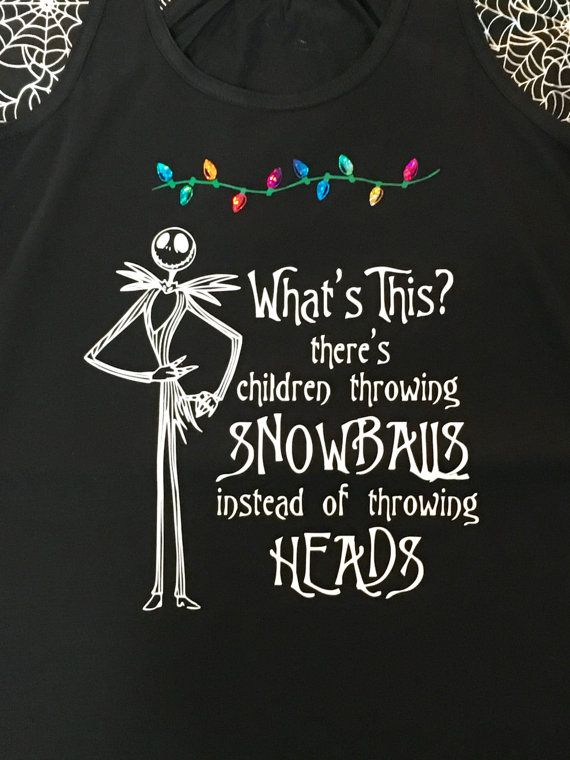 jack nbc nightmare before christmas whats this by pagingtom - Nightmare Before Christmas Whats This