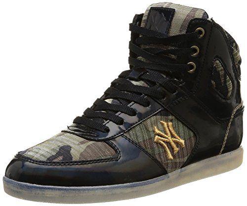 MLB Russel Damen Sneaker - http://on-line-kaufen.de/mlb-2/mlb-russel-damen-sneaker