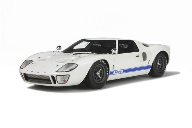 Ford Gt40 Mki Gt Meaning Grand Tour And 40 Referring To Its