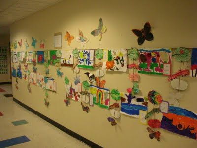 Kindergarten Kids: More From Our Poetry Unit