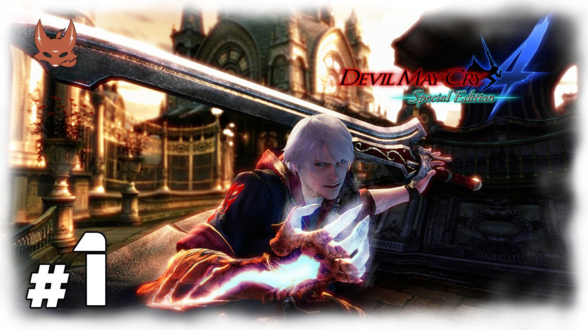 Devil May Cry 4 Special Edition Episodul 1 Altele Devil May