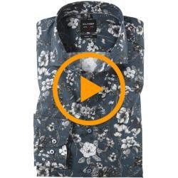 Camisas con mangas extra largas para hombres