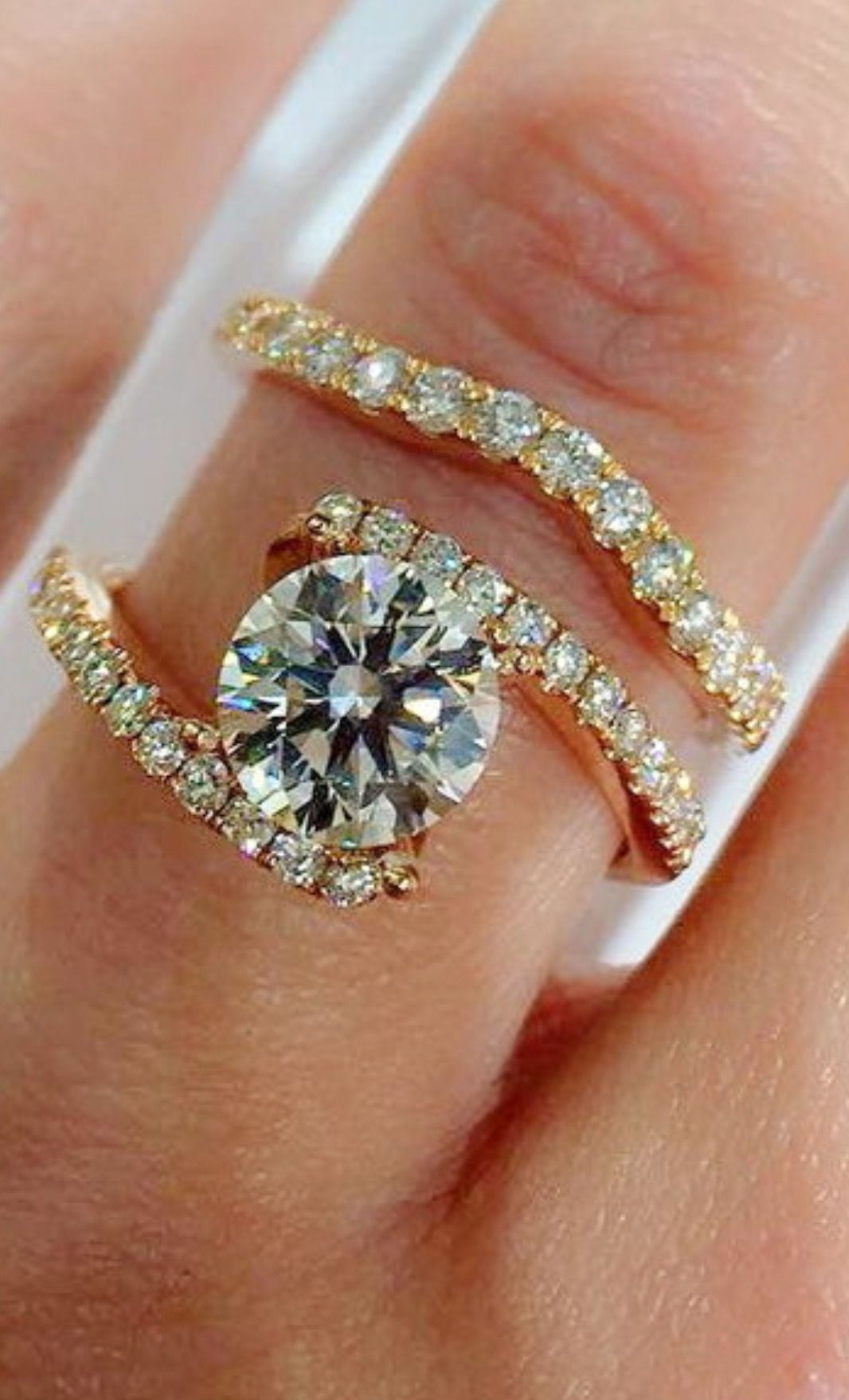 pin diamond engagement by flawless rings zizovdiamonds