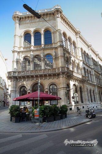 【維也納】世界十大美麗咖啡館之一 中央咖啡館Café Central - 新鮮報 - Yahoo奇摩旅遊