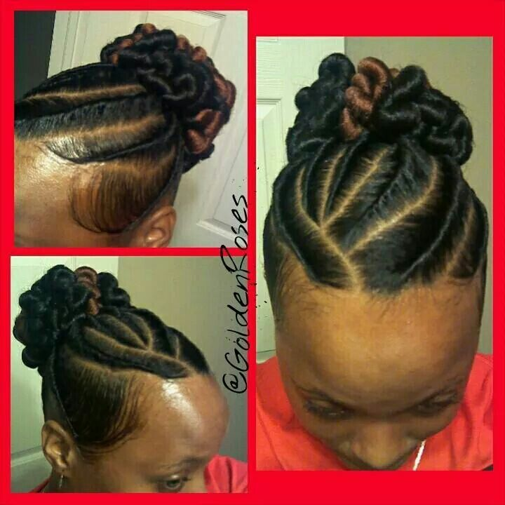 Pin On Hair Styles For Jayla