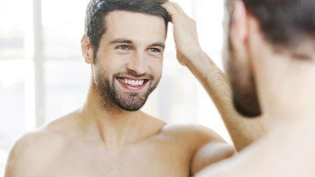 Rasgos Físicos Que Hacen A Un Hombre Mucho Más Atractivo Autana Digital Problem Hair Loss Fue Hair Transplant Hair Transplant