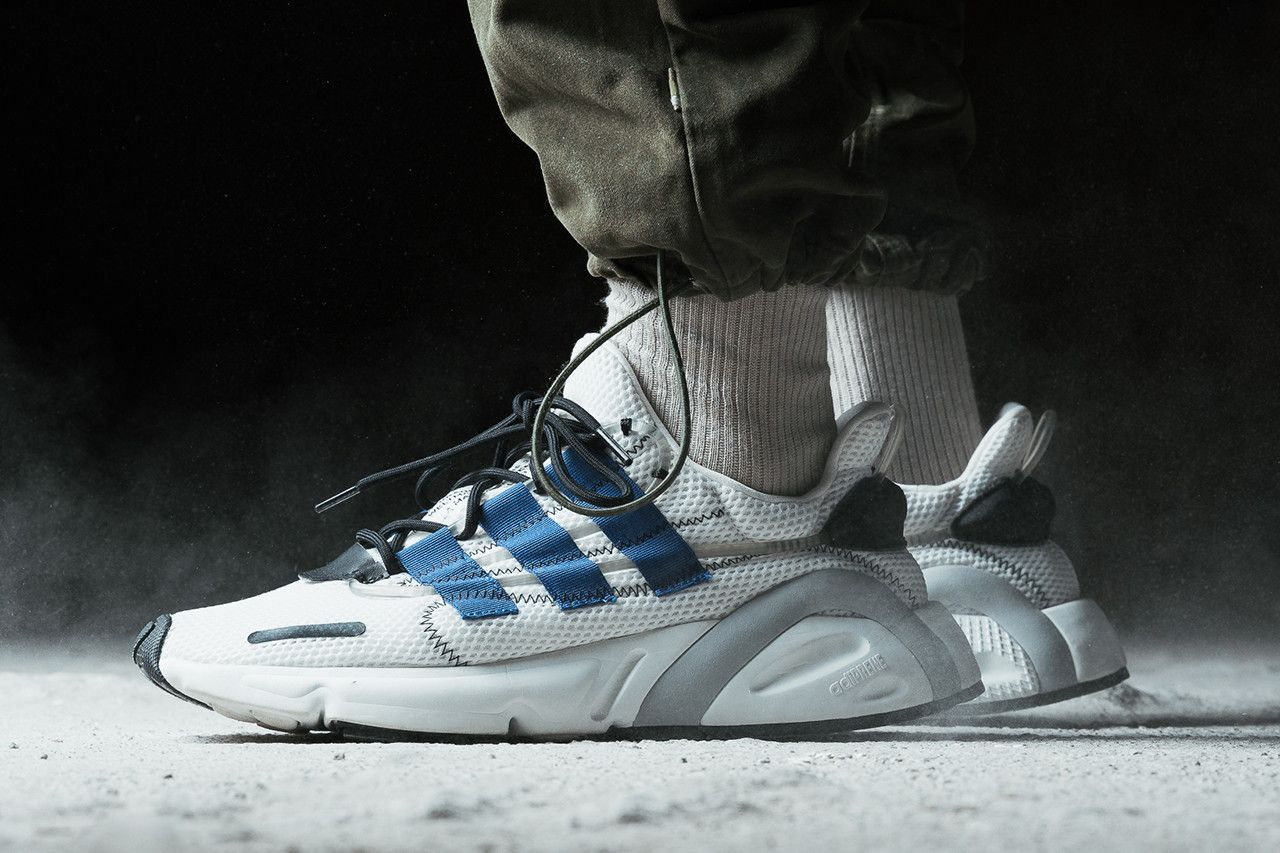 A First Look at the Jonah Hill Approved adidas Originals