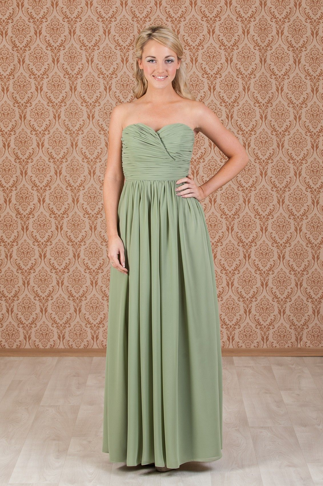 Beautiful and simple green bridesmaid dresses green bridesmaid beautiful and simple green bridesmaid dresses ombrellifo Images