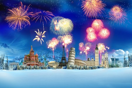 Imagesthai Com Royalty Free Stock Images Photos Illustrations Music And Vectors Travel New Year Around The World