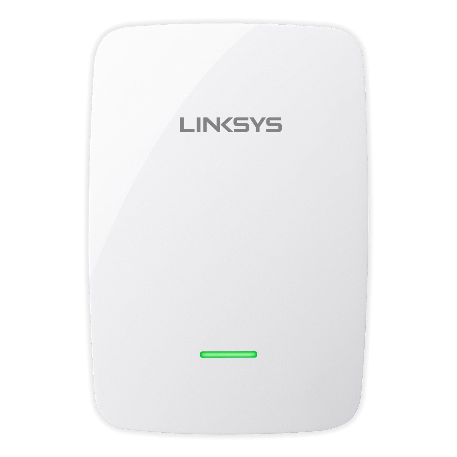 Linksys N600 Pro Dual-Band WiFi Range Extender | Pins from