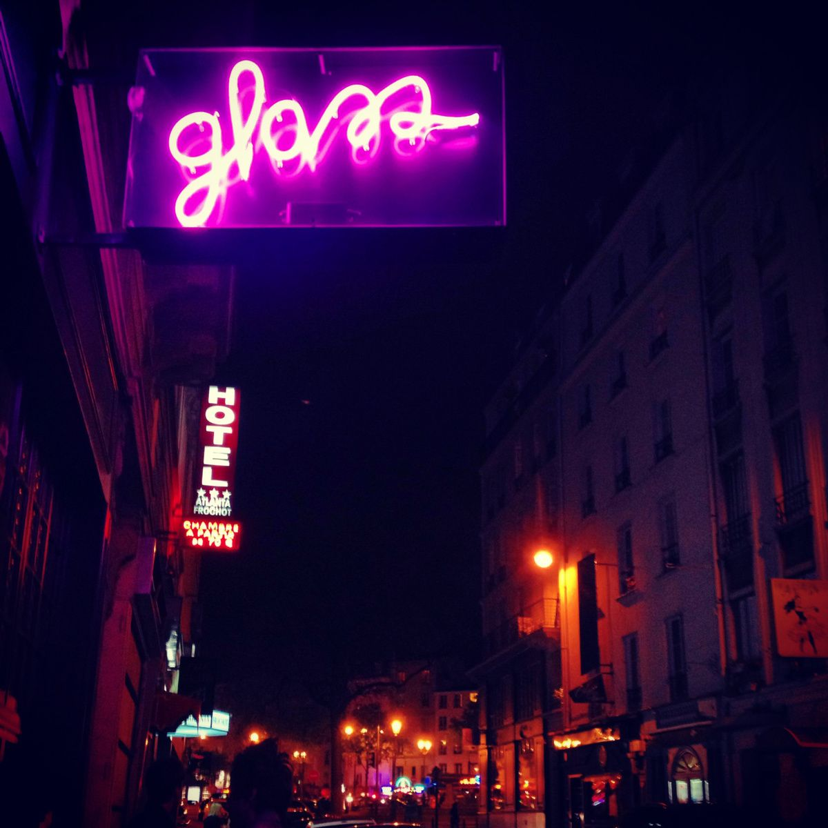 Run by the team behind Candelaria, Glass has earned itself a solid reputation in Pigalle. The bar specializes in world beers, Latin American spirits including mezcla and pisco, as well as inventive cocktails, pop in for a drink after a long day at Fashion Week.