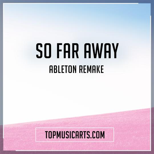 songs like so far away