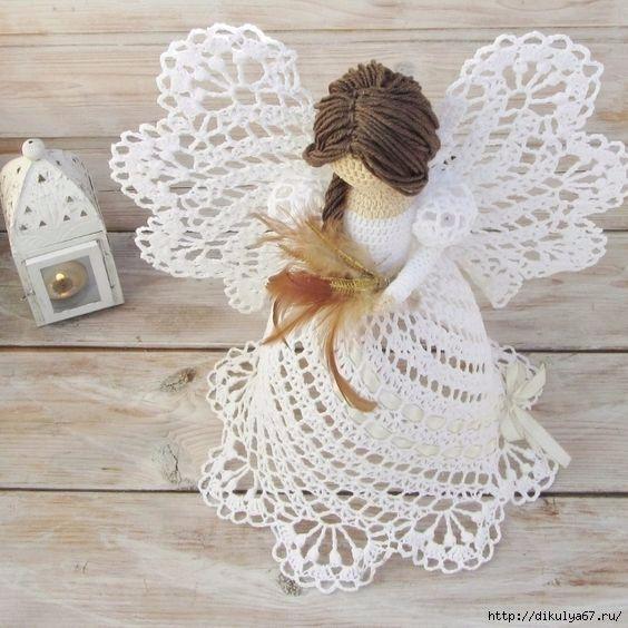 Мастерская игрушек. Handmade, рукоделие. | crochet | Pinterest ...