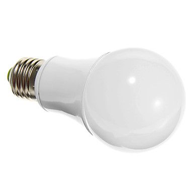5 19 6 W Led Globe Bulbs 600 Lm E26 E27 Led Beads Smd 5730 Warm White 100 240 V Rohs Bulb E27 Led White Light