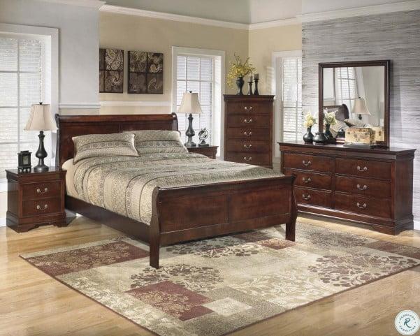 Alisdair Sleigh Bedroom Set Ashley Bedroom Furniture Sets Bedroom Furniture Sets Bedroom Set
