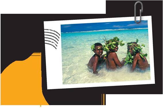 Vanuatu Paradise - Les infos du voyageurs