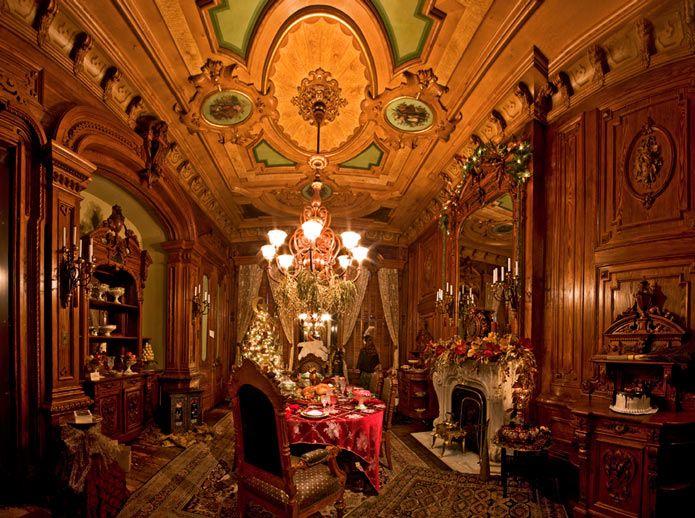 ... Maine Attractions Landmarks Places Victoria Mansion Maine Forum