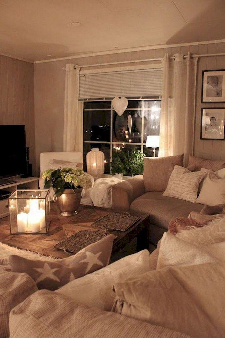 20 Top DIY Small Living Room Decor Ideas On a Budget ...