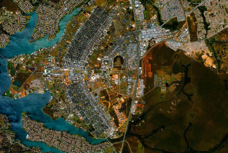 BRASILIA CITY, BRAZIL