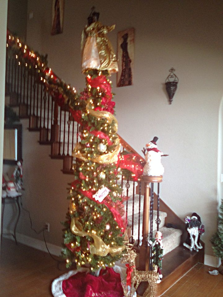 walmart 9 ft slim christmas tree walmartchristmastree christmastree 9ftchristmastree slim christmas tree
