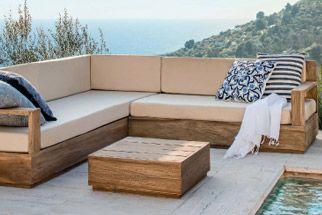 Com Fabricar Muebles Sofá De Alvenaria Moveis De