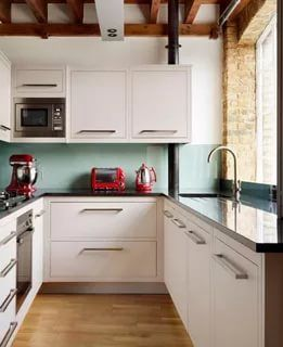 Best 25 Fascinating Kitchen Layout Ideas 2020 A Guide For 400 x 300