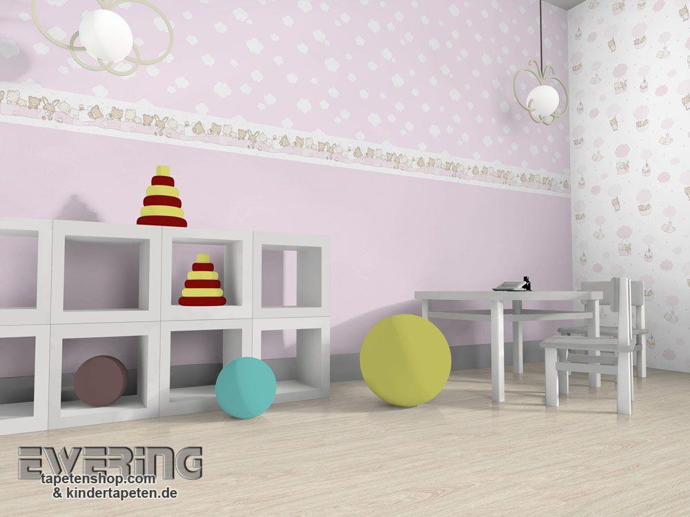 Bordüre Babyzimmer ~ Kinderzimmer sterne bordüre i love wandtattoo kinderzimmer