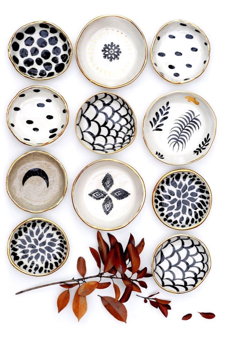Beautiful Handmade Ceramics by LiquoriceMoonStudios on Etsy