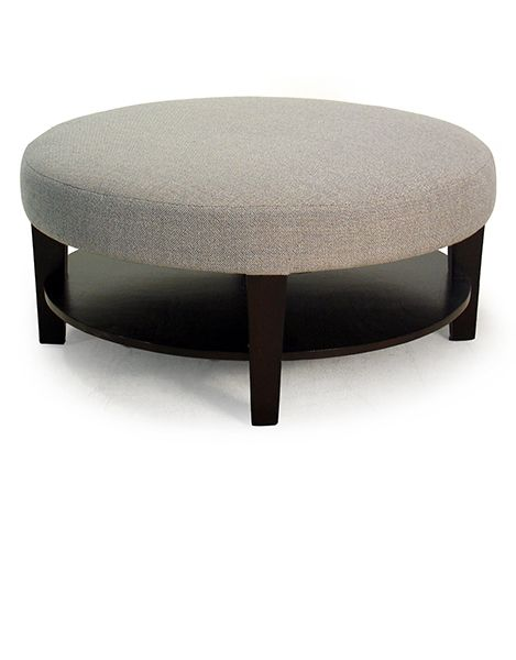 Small coffee table ottoman - a convenient storage for miscellaneous ...