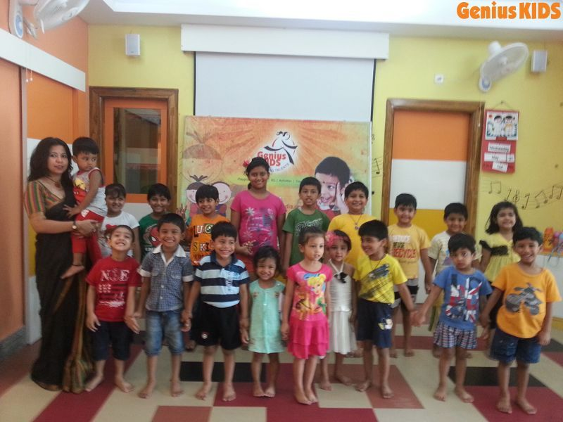 Play schools or pre-primary schools often act as the window of your ...