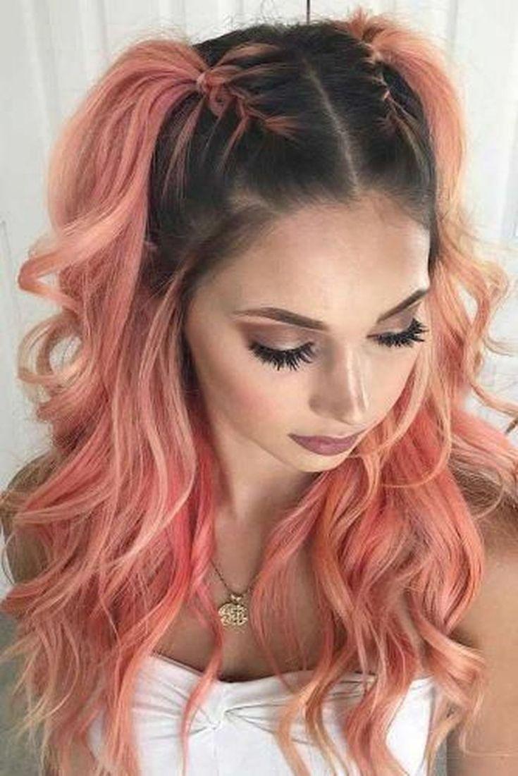23+ süße einfache geflochtene Frisuren für schöne Frauen Zöpfe werden als Schutz … #einfache #frauen #frisuren #geflochtene #schone – Beauty Home