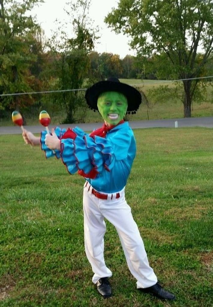 30 Unique Halloween Costume that You Should Try for the Celebration this Year #halloweencostumesformen
