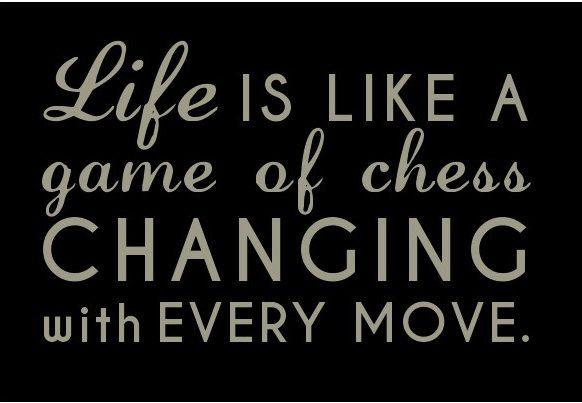 Life and Chess by yamanaka07 on DeviantArt