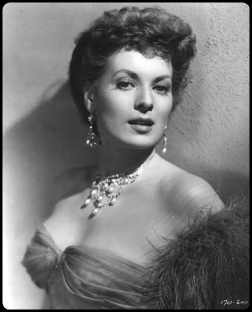 Maureen O' Hara