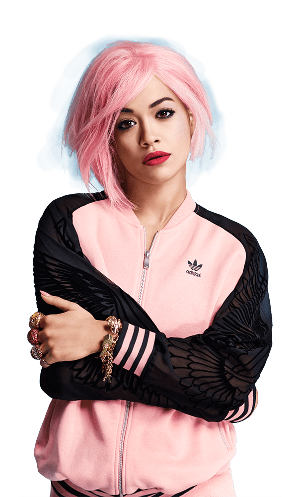 Adidas Originali Da Rita Ora Lookbook Moda Pinterest