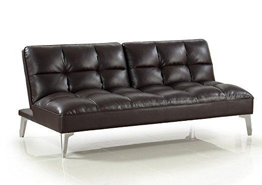 Marvelous Sb1123 Brn Del Sofa Sleeper Dark Brown Is It A Couch Or A Unemploymentrelief Wooden Chair Designs For Living Room Unemploymentrelieforg