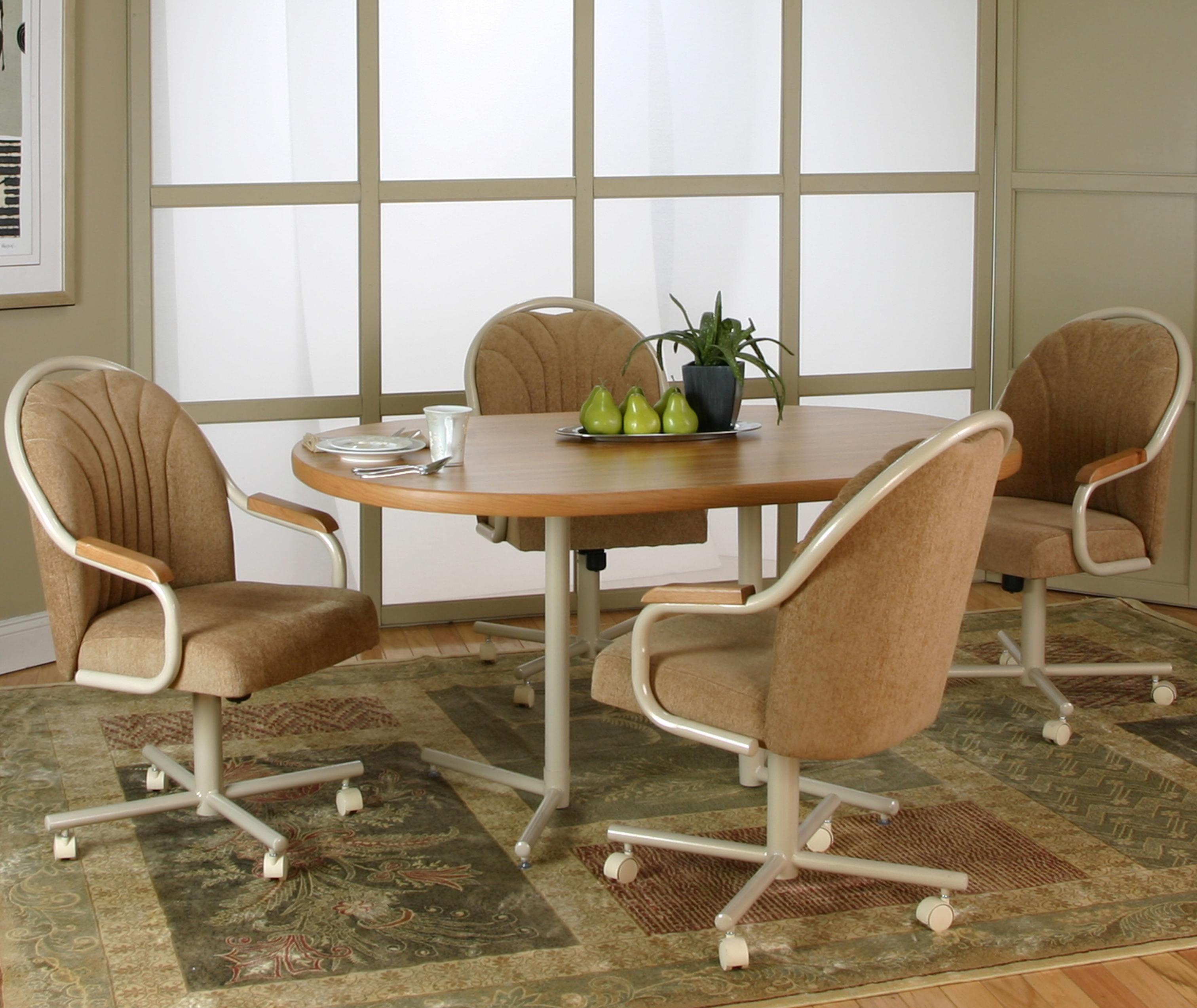 Blair 5 Piece Dining Set By Cramco Inc Modern Kitchen Chair